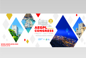 AEGPL2018 congress and exhibition